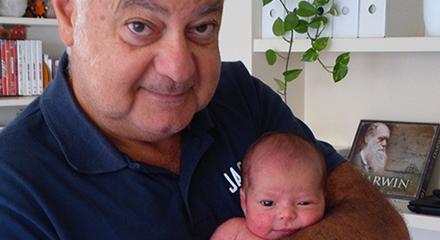 Dr. Esteban Keklikian, Pediatra Neumólogo Palma de Mallorca