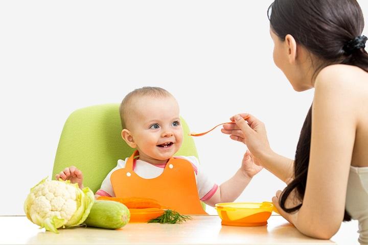 baby brain foods